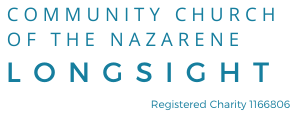 Longsight Community Church of the Nazarene Logo